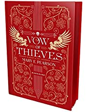 Vow of Thieves: 2
