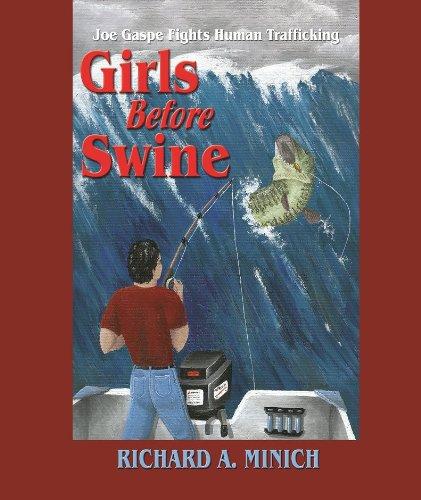 Download Girls Before Swine pdf epub