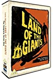 Land Of The Giants - The Complete Series One [DVD] [1968]