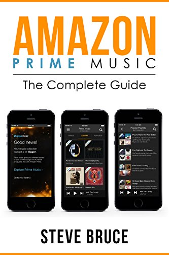 How to Use Amazon Prime Music: The Complete Guide