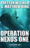 Operation Nexus One (The Relic Hunters) (Volume 2)