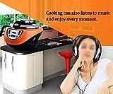 SHANGXIAN Electric Automatic Cooking Pot
