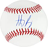 Anthony Rizzo Chicago Cubs Autographed Baseball - Fanatics Authentic Certified - Autographed Baseballs