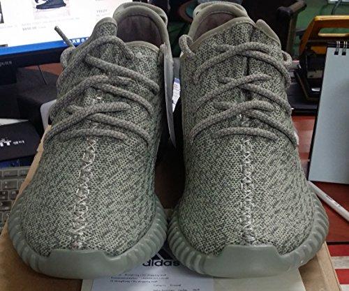 Adidas Homme Yeezy Boost 350 Moon Rock Kanye West Basket Modes Size 38 EU / 5 UK / 5.5 US