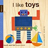 I Like Toys, Lorena Siminovich, 0763650749