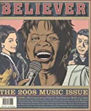 The Believer, Issue 55, Believer Editors and McSweeney's Books Staff, 1934781053