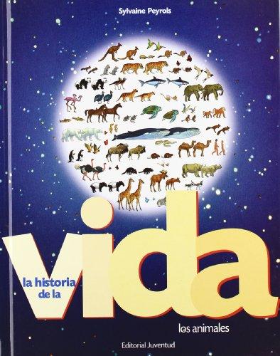 Descargar Libro Historia De La Vida De Los Animales,la Sylvaine Peyrols