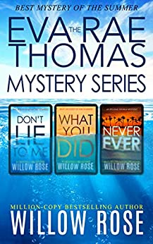 The Eva Rae Thomas Mystery Series: Book 1-3 by [Rose, Willow]