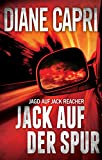 Jack Auf Der Spur (Jagd Auf Jack Reacher) (German Edition)