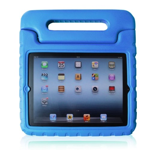 Fintie iPad Kiddie Case Convertible