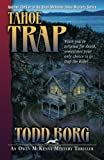 Tahoe Trap (An Owen McKenna Mystery Thriller) (Volume 10)