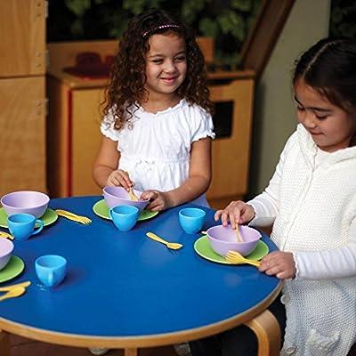 Green Toys Dish Set: Toys & Games