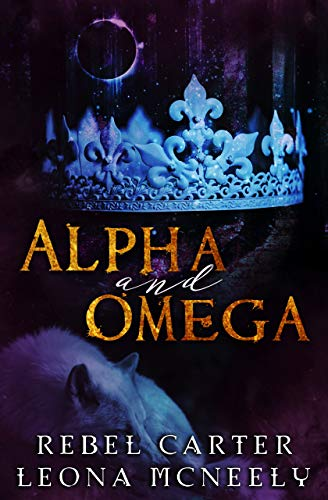 Alpha and Omega: A Mate for the King