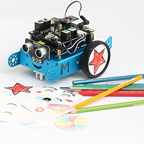 Makeblock DIY mBot 1 1 - STEM Education - Arduino - Scratch