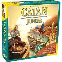Catan Junior Adventure Game by FUNSKOOL