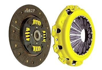 Ley dn2-hdss Heavy-duty Kit de embrague rendimiento calle Disco Hub Muelles: Amazon.es: Coche y moto