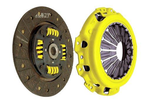Ley gm7-hdss Heavy-duty Kit de embrague rendimiento calle Disco Hub Muelles: Amazon.es: Coche y moto