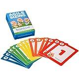 Agile Sizing Cards - Planning Poker Like - Perfect For Estimating/Sizing Work!