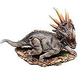 "Comfy Hour 4"" Jurassic Styracosaurus Figurine"
