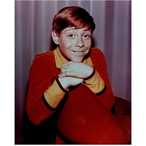 Lost in Space (1965) 8 x 10 Photo Billy Mumy Cute Smile...