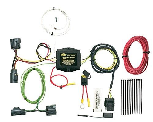 2011 jeep liberty trailer wiring - 2