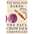 The Paul Chowder Chronicles: The Anthologist and Traveling Sprinkler, Two Novels
