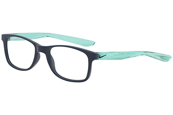 5148830554d Image Unavailable. Image not available for. Color  Eyeglasses NIKE 5004 ...
