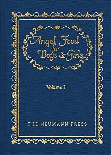 Angel Food For Boys & Girls - Vol. I