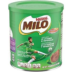Nestle MILO Activ-Go Chocolate Malt Powder Drink Mix