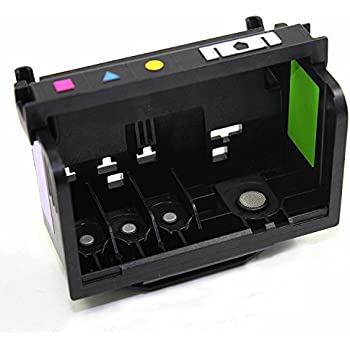 Amazon.com: Colour-store 4-Slot 564 Printhead for Hp ...