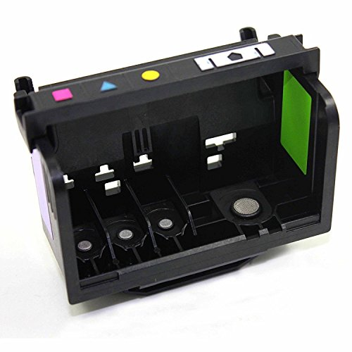 LiC-Store Compatible Remanufactured Print Head 4 Slot 564 Printhead for Hp Photosmart B110a B210a B109a C410a 510a