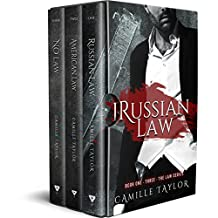 The Law Series: Books 1-3