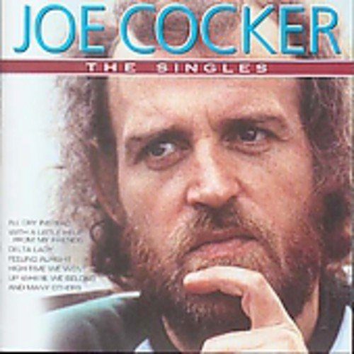 Joe Cocker - The Singles - Zortam Music