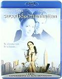 Sucedio En Manhattan [Blu-ray]
