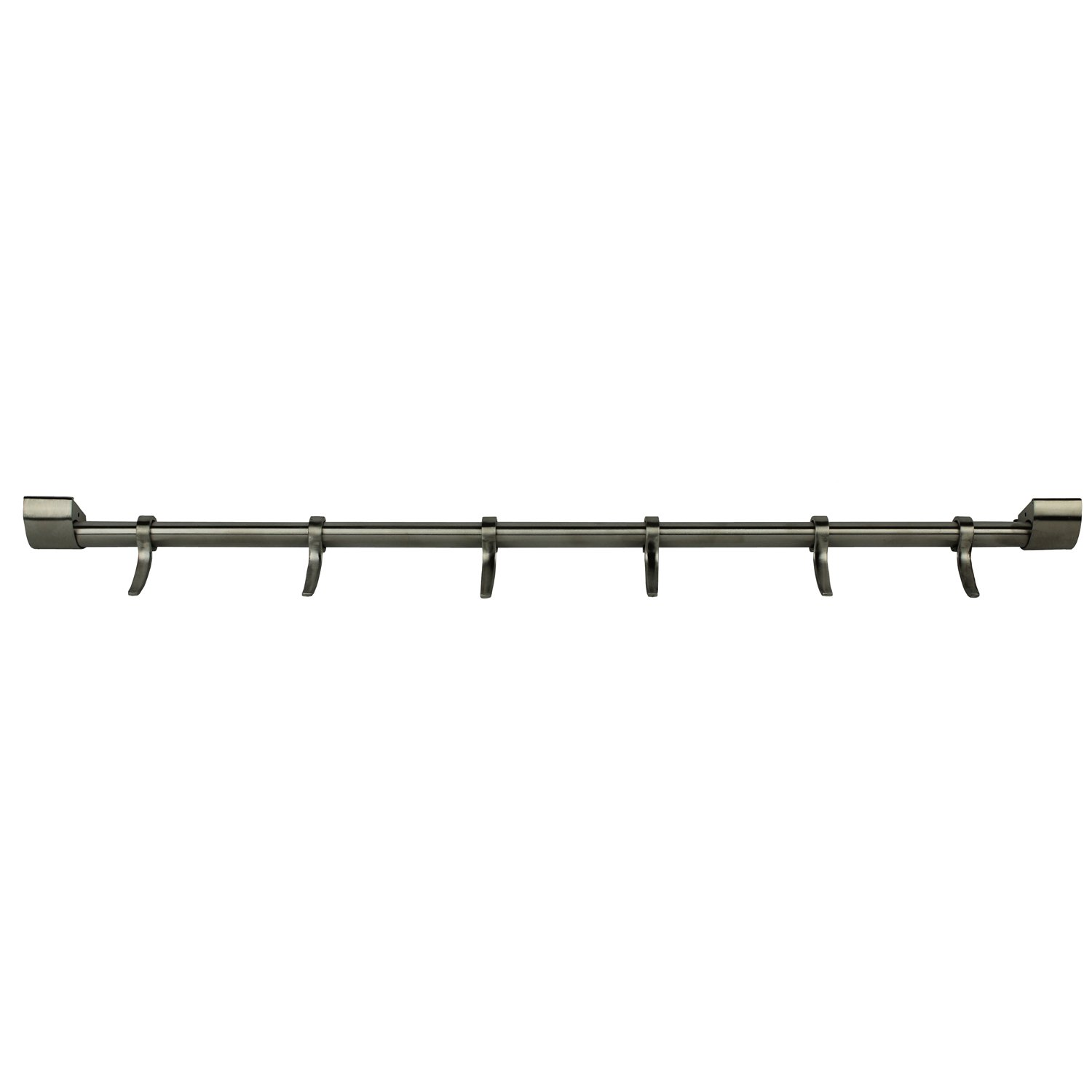 TheraBand Resistance Band Accessory Rack for Wellness Station, Holds TheraBand Resistance Bands and Wellness Station Accessories for Convenient Use, Mount to Wall for Simple and Organized Storage