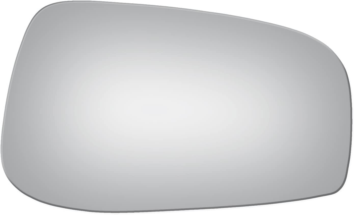 Left hand passenger side for Volvo s60 2003-2006 wing mirror glass