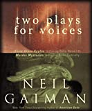 Two Plays for Voices