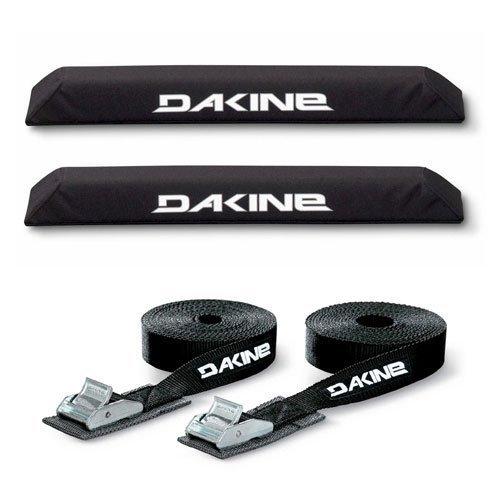 Dakine Black Surfboard Straps None product image