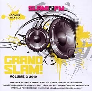 Grand Slam 2010 Vol 2