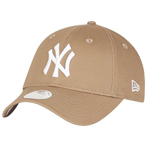 New Era WMNS LEAG ESNTL 940 NEYYAN - Casquette New York Yankees, Unisexe  pour Adulte Taille Unique Multicolore (Rose (PNK))  Amazon.fr  Sports et  Loisirs 465519592e6a