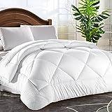 Best down comforter king - King Comforter Soft Quilted Down Alternative Duvet Insert Review