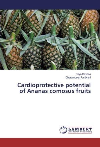 Download Cardioprotective potential of Ananas comosus fruits PDF