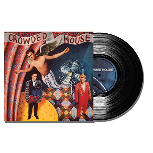 Crowded House [LP] - Exclusive Houses