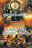 National Security Breach, Mudi Nelson Akpocha, 1467000043