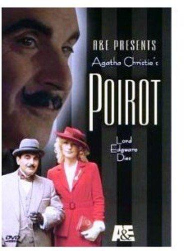 Poirot - Lord Edgware Dies