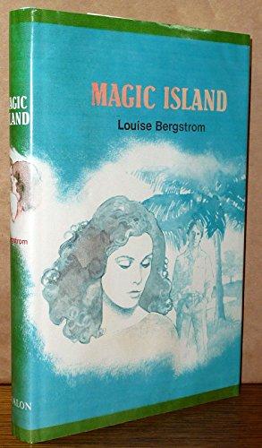 book cover of Magic Island