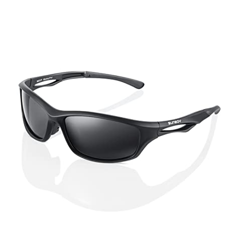 848e3034efb Image Unavailable. Image not available for. Color  Tr90 Polarized Sports  Sunglasses ...