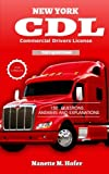 New York Commercial Drivers License Permit