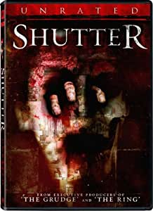 Shutter (Widescreen Unrated Edition)