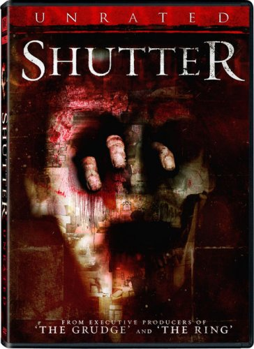Shutter (Shutter (Widescreen Unrated Edition))
